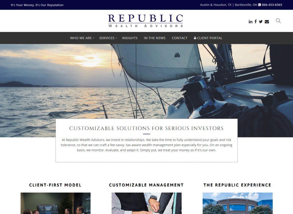 Republic Wealth Advisors